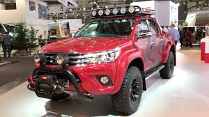 Toyota Hilux Arctic Trucks AT35 2017 In Detail Review Walkaround ... 2018 Toyota Hilux Arctic Trucks Youtube In Iceland Motor Modded Hiluxprobably An 08 Model With Fuel Blog Offroad Database Center Truck News The Hilux Bruiser Is A Fullsize Tamiya Rc Replica Pinterest And Cars Northern Lights Adventure Part Two 4x4 Rental Experience Has Built A Fullsize Working Replica Of The At44 South Pole Expedition 2011 Off At35 2017 In Detail Review Walkaround By Rear Three Quarter Motion 03