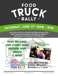 Food Truck Rally – The Basilica Of St. Mary Home Delectabowl 7 Smart Places To Find Food Trucks For Sale Truck Quick Bite Mamas Tjm Bbqpulled Pork Michigan Style What Is Quired Insure My Food In Truck South United Methodist Church Gordon Service Fined Again For Discrimating Against Female Best Detroit Weddings And Fat Panda Is Going Brickandmortar On Detroits East The Pita Post Rollin Gelato New Trailer 20k Chicago Pizza Tacos More