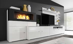 olympo kamin set für das wohnzimmer in weiß oder schwarz inkl versand 68 sparen