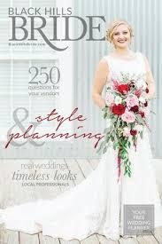 2018 Black Hills Bride By Evergreen Media