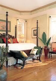 88 Simple Tropical Caribbean Bedroom Decor Ideas 76
