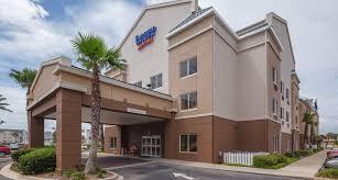 Hotels in Jacksonville Beach FL