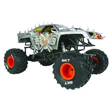 Best Axial SMT10 MAX-D Monster Jam 4WD RC Monster Truck Off-Road 4x4 ...