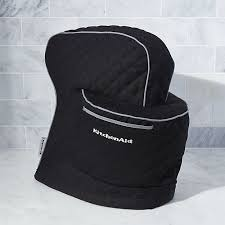 KitchenAid yx Black Mixer Cover