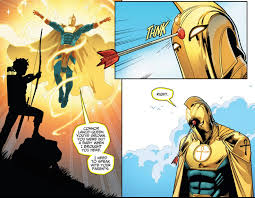 Doctor Fate Is Great With Kids