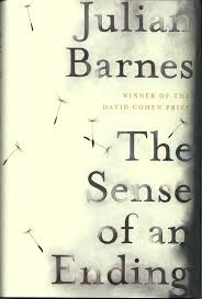 A Critical Look At 'The Sense Of An Ending' By Julian Barnes ... The Nse Of An Ending By Julian Barnes Tipping My Fedora Il Senso Di Una Fine The Sense Of An Ending Einaudi 2012 Zaryab 2015 Persian Official Trailer 1 2017 Michelle Bibliography Hraplarousse 2013 Book Blogger Reactions In Cinemas Now Dockery On Collider A Happy Electric Literature Lazy Bookworm Movie Tiein Vintage Intertional