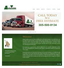 100 Atlantic Trucking Express Competitors Revenue And Employees