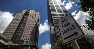 100 Sell My Truck Today Let Me Sell My Taco Food Truck Owners Bite Back Over City Rules On