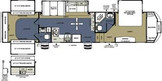Fifth Wheel Bunkhouse Floor Plans by 2013 Forest River Sierra 365saq Fifth Wheel Owatonna Mn Noble Rv