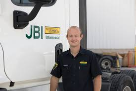 100 Home Daily Truck Driving Jobs Destined To Drive Local Driver Vernon JB Hunt Driver Blog