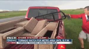 100 Living In A Truck Camper Shell Shell Blown Off Storm Chasers Truck YouTube