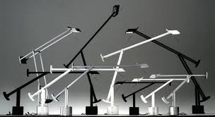 artemide tizio l is available in many sizes finishes and