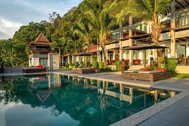 100 Houses In Phuket 7 Bedroom Luxury Sea View Pool Villa For Sale In Patong