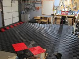 i just ordered 750 sq ft of free flow racedeck flooring tiles