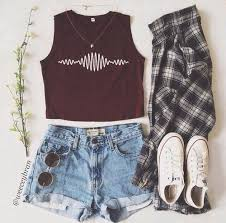 Fashion Outfits Tumblr Grunge Summer Google Search Spring