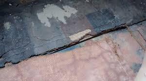 Removing Asbestos Floor Tiles Uk by Any Flooring Experts Around Old Lino Asbestos Content