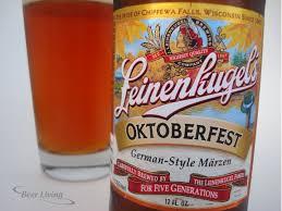 Leinenkugel Pumpkin Spice Beer by New Arrivals