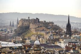 100 Edinburgh Architecture 10 Famous Historical Landmarks To See In