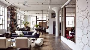 Brooklyn Industrial Loft Apartment