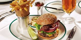 The Breslin Bar Dining Room Nyc by 10 Best Burgers In New York City Find The Top Burger Restaurants