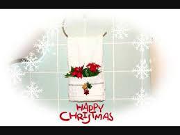 last minute weihnachtsdeko um das badezimmer zu verschönern