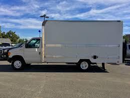 100 12 Foot Box Truck 2004 Ford Econoline For Sale In Denver CO 1FDWE35L34HA61331