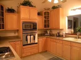 Kitchen Cabinet Design Remodeled Side Storage Mills Pride