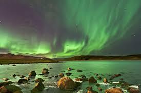 Northern Lights – goIceland