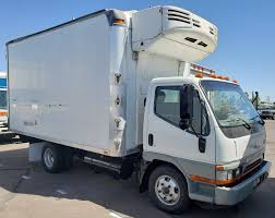 100 Mitsubishi Commercial Trucks Used 2004 Fuso FE HD In Mesa AZ