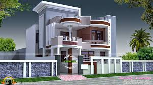 100 Indian Modern House Plans 35x50 House Plan In India House Design Kerala