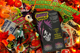 Best Halloween Attractions New England by I Mockery U0027s 2015 Halloween Club Packs Have Finally Arrived Order Now
