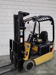 Caterpillar EP16NT - Electric Forklift Trucks, Year Of Manufacture ... Caterpillar Cat Lift Trucks Vs Paper Roll Clamps 1500kg Youtube Caterpillar Lift Truck Skid Steer Loader Push Hyster Caterpillar 2009 Cat Truck 20ndp35n Scmh Customer Testimonial Ic Pneumatic Tire Series Ep50 Electric Forklift Trucks Material Handling Counterbalance Amecis Lift Trucks 2011 Parts Catalog Download Ep16 Norscot 55504 Product Demo Rideon Handling Cushion Tire E3x00 2c3000 2c6500 Cushion Forklift Permatt Hire Or Buy