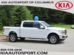 Used 2018 Ford F-150 Oxford White For Sale | Columbus GA VIN ... Think Out Of The Box With Kia Bongo 2019 Kia Pickup Truck Car Design Pickup Truck 2017 New All About Enthill Incredible Autostrach Doesnt Plan Asegment Crossover For Us Market Nor A K2700 Lexpresscarsmu Wikiwand Hyundai Readying First For Market Roadshow Release Date Price And Review 2018 Small Trucks Forbidden Fruit 5 Gt Motors Kseries Work