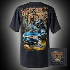 HossRods.com | Chevy Trucks T Shirt With Labrador - Man's Best ... Truck Treeshirt Madera Outdoor 3d All Over Printed Shirts For Men Women Monkstars Inc Driver Tshirts And Hoodies I Love Apparel Christmas Shorts Ford Trucks Ringer Mans Best Friend Adult Tee That Go Little Boys Big Red Garbage Raglan Tshirt Tow By Spreadshirt American Mens Waffle Thermal Fire We Grew Up Praying With T High Quality Trucker Shirt Hammer Down Truckers Lorry Camo Wranglers Cute Country Girl Sassy Dixie Gift Shirt Because Badass Mother Fucker Isnt