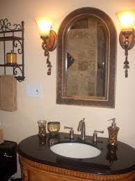 Dark Red Walls Tuscan Style Bathroom Framed Mirrors Valspar Paint ... Best Images Photos And Pictures Gallery About Tuscan Bathroom Ideas 33 Powder Room Ideas Images On Bathroom Bathrooms Tuscan Wall Decor Awesome Delightful Tuscany Kitchen Trendy Twist To A Timeless Color Scheme In Blue Yellow Modern Bathtub Shower Tile Designs Tuscany Inspired Grand Style With Large Wood Vanity Hgtv New Design Choosing White Small Transactionrealtycom Pleasant Master Ashley Salzmann Designs Bedroom Astounding For Living Metal Sofas Outdoor