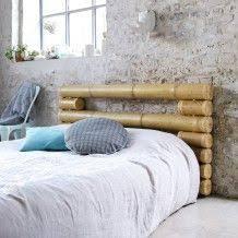 bamboo bunk bed furniture design bamboo headboard bedroom design