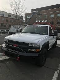 100 2000 Chevy Trucks Silverado 48 5spd 130k