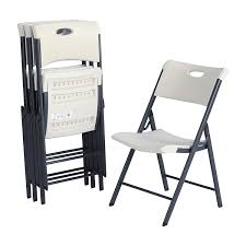 Lifetime 80643 Contemporary Commercial Folding Chair (4 Pack), White Granite Lifetime Commercial Folding Chair 201 D X 185 W 332 H Almond White Plastic Seat Metal Frame Outdoor Safe Set Of 4 With Carry Handle Ltm480372 Chairs 32 Pack 80407 Black Classic 4pack Lowes Pk 80643 480625 Contemporary 42810 Light Granite Of 6foot Stacking Table And Combo