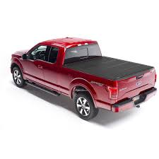 BAK Industries 448329 BAKFlip MX4 Hard Folding Truck Bed Cover Fits ...
