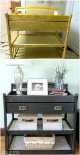 Changing Table Ideas Creative How To Your Diy