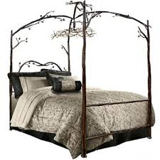 Wayfair Metal Queen Headboards by Canopy Beds For Every Decorating Style