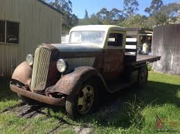 100 Ton Truck 1936 Dodge 1 5 TON In Bulahdelah NSW