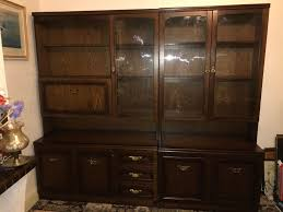 Dining Room Living Cabinets