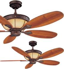 16 ceiling fan counterclockwise rotation 52inch decorative