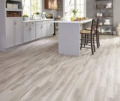 Lumber Liquidators Modern Kitchen