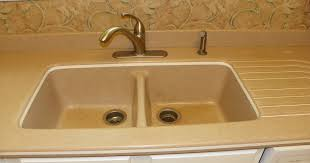 Installing Sink Strainer In Corian by The Solid Surface And Stone Countertop Repair Blog Replace