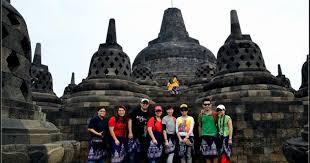 Yogyakarta BorbudurPrambananCity Tour Bromo Ijen Tours By Juro