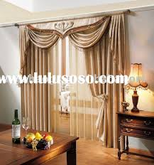 Kitchen Curtain Valance Styles by Valance Ideas Royal White Curtains With Luxury Valance Design