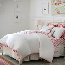 pottery barn teen bedding sale save 20 on trendy bedding for