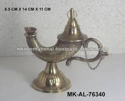 brass decorative antique aladdin l buy genie of the magic